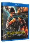 Blastfighter : La Fuerza De La Venganza (Blu-Ray)