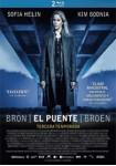 Bron (El Puente) - 3ª Temporada (Blu-Ray)