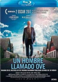 Un Hombre Llamado Ove (Blu-Ray)
