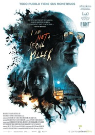 I Am Not A Serial Killer (Blu-Ray)