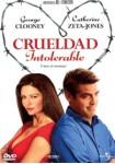 Crueldad Intolerable (Savor)