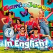 Cantajuego: In English! (CD+DVD)