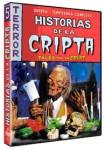 Historias De La Cripta - 5ª Temporada