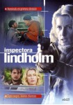 Inspectora Lindholm: Asesinato En Primera División + Tigre Negro, Leones Blancos