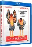 Locos De Remate (Blu-Ray)
