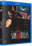 Sonámbulos (Blu-Ray)