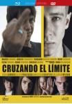 Cruzando El Límite (2010) (Blu-Ray + Dvd)