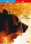 El Imperio De Los Lobos (Blu-Ray + Dvd)