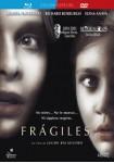 Frágiles (Blu-Ray + Dvd)