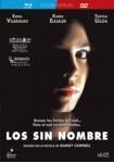 Los Sin Nombre (Blu-Ray + Dvd)