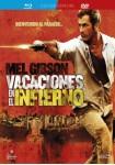 Vacaciones En El Infierno (Blu-Ray + Dvd)