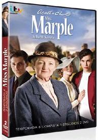 Miss Marple: Misterio en el Caribe + La Locura de Greenshaw + Noche Eterna