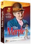 Agatha Christie - Miss Marple - 1ª A 5ª Temporada