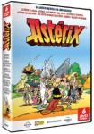 Pack Asterix - Cortometrajes