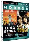 Luna Negra + Congo (V.O.S.)