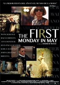 The First Monday In May (V.O.S.)