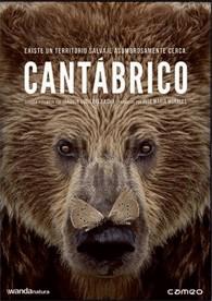 Cantábrico, Los Dominios Del Oso Pardo (Blu-Ray)