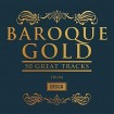 Baroque Gold: 50 Great Tracks CD(3)