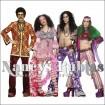 Marcianos Ye Yés: Nancys Rubias (CD)