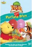 El Libro de Winnie the Pooh: Diviértete y Pórtate Bien