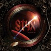 The Mission: Styx (CD)