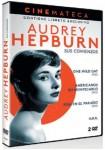 Audrey Hepburn - Sus Comienzos (V.O.S.)