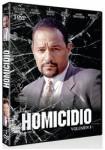 Homicidio - Vol. 8