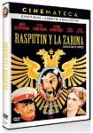 Rasputin Y La Zarina (V.O.S.)