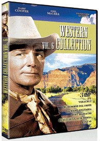 Western Collection - Vol. 6