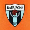 Hambre De Balón: Rafa Pons CD