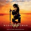 B.S.O Wonder Woman