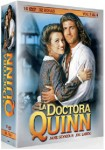 Pack La Doctora Quinn : Vol. 1 a 4
