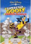Superstar Goofy Campeón Olímpico