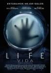 Life (Vida) (Blu-Ray)