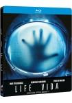 Life (Vida) (Blu-Ray) (Ed. Especial Metálica)