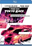 Tokyo Race (A Todo Gas 3) (Blu-Ray)