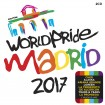 World Pride Madrid 2017 (2 CD)