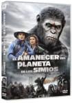 El Amanecer Del Planeta De Los Simios (2017)