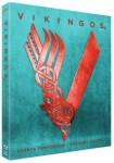 Vikingos - 4ª Temporada - 2ª Parte (Blu-Ray)