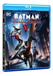 Batman & Harley Quinn (Blu-Ray)