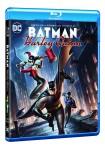 Batman & Harley Quinn (Blu-Ray)