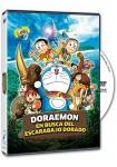 Doraemon En Busca Del Escarabajo Dorado (Blu-Ray)