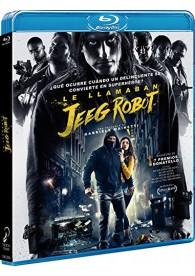 Le Llamaban Jeeg Robot (Blu-Ray)