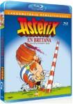 Astérix En Bretaña (Blu-Ray)