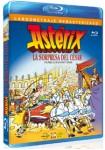 Astérix Y La Sorpresa Del César (Blu-Ray)