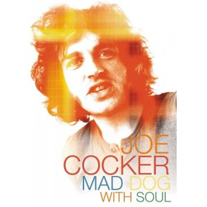 Mad Dog With Soul (Joe Cocker) DVD
