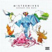 Connect The Dots: MisterWives (CD)
