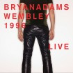 Live At Wembley 1996 (Bryan Adams) CD(2)