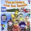 Vacaciones con Los Lunnis: Los Lunnis CD