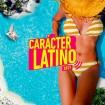 Carácter Latino 2017 (2 CD)